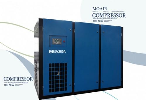 牧风普通变频空压机MGV250A