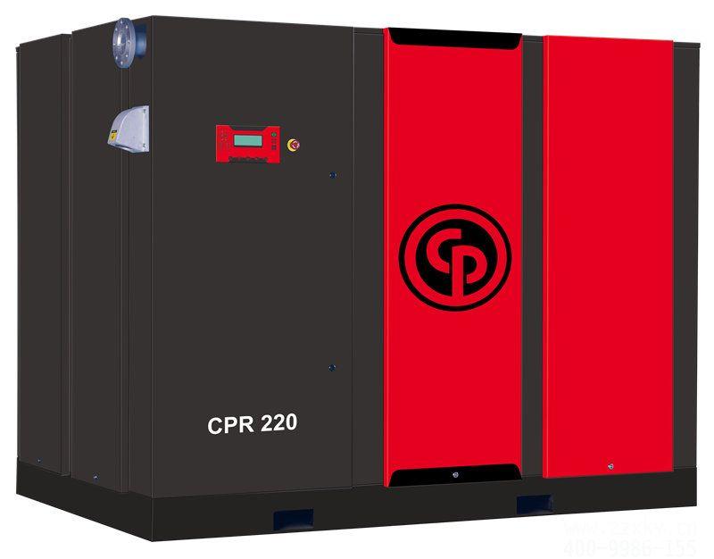 CPR220齿轮驱动压缩机
