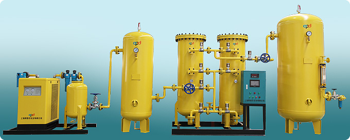 阿普达AGPN97/59-X系列节能型碳分子筛制氮机