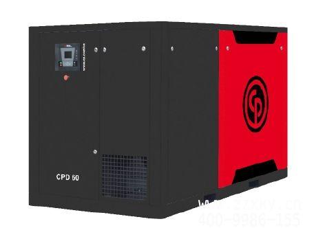 CPC-D-E系列 (40-120HP,7-13bar)