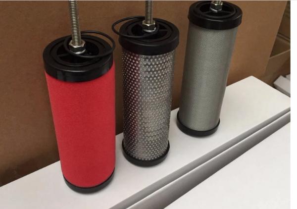 阿普达高效机油过滤器滤芯